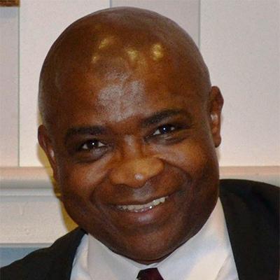 Bennett Ekandem - Founder/Executive Director