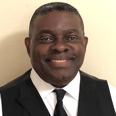 Charles Obiekwe - Member