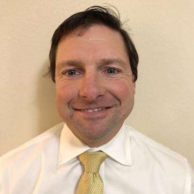 Grant Goodwin - Member